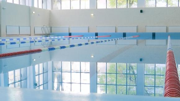 """НСА откри реновирания басейн """"Мадара"""""""
