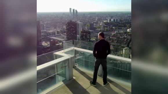 Ибрахимович: Вие не сте Златан, не предизвиквайте вируса