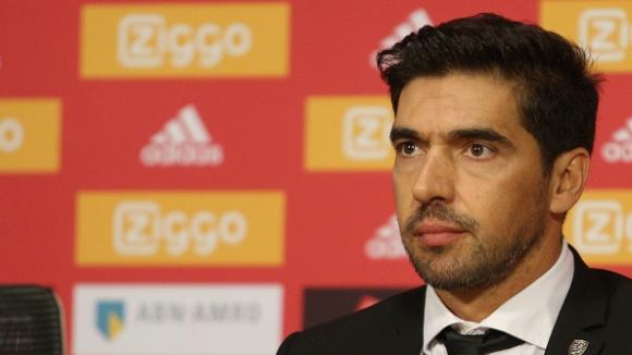 Треньорът на ПАОК е изборът на Палмейрас за нов наставник