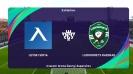 Левски - Лудогорец 1:3 WINBET е-футбол лига 2020