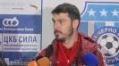 Галин Иванов: Щастлив съм от завръщането си, играем мач за мач