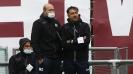 Треньорът на Септември (Сф) Христо Арангелов: Доминирахме през цялото време