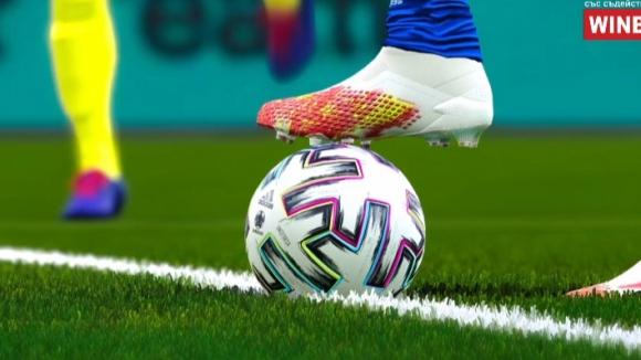 Левски (от 90-те до днес) спечели група Е на WINBET е-футбол лига