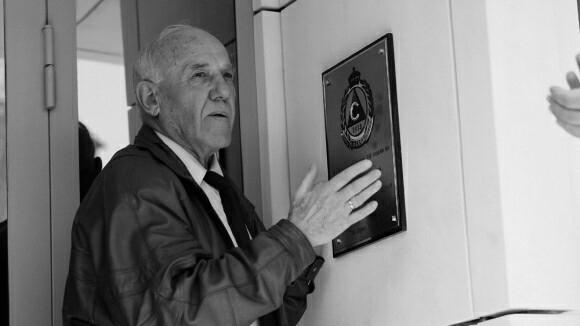Почина бившият президент на БФС и капитан на България Димитър Ларгов