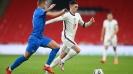 Англия - Исландия 4:0