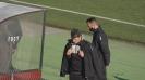Сакалиев излезе с треньорски екип