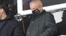 Христо Крушарски: Вулканът трябваше да изригне, само Карагарен и аз не вкарахме