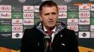 Бруно Акрапович: Доволен съм от отбора