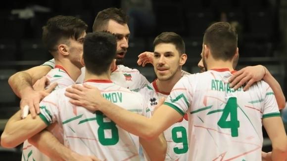Безмилостна България срази Австрия и се класира на Евро 2021