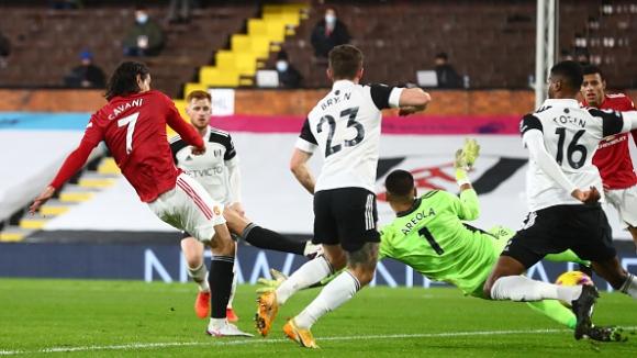 Погба отново изстреля Ман Юнайтед на първото място