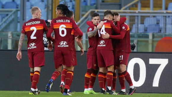 Гълъбинов и Специя отстъпиха на Рома в голов трилър