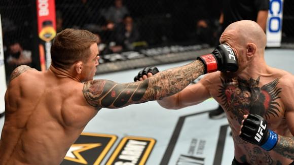 Конър Макгрегър беше нокаутиран при дългоочакваното си завръщане в UFC