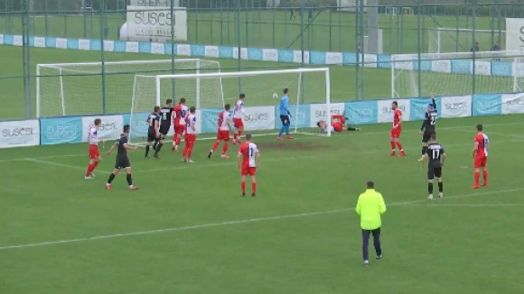 Славия загуби от сръбския Войводина с 0:1 в куриозен мач