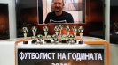 Тодор Неделев: Ще се върна по-силен след контузията