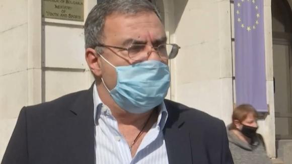 Георги Аврамчев: От 15 години български плувец не е дал положителна проба