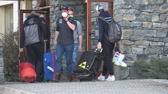 Зведите на Audi FIS Ski World Cup вече са в Банско