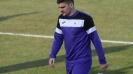 Боруков се завръща в стартовия състав на Етър за мача с Локомотив (Пловдив)
