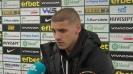 Десподов: Категорично надиграхме ЦСКА през първото полувреме