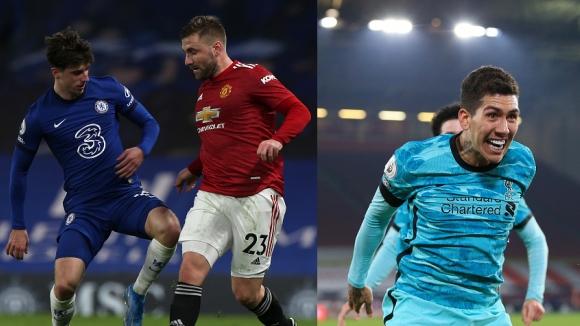 Челси и Юнайтед не се изненадаха, Ливърпул се върна към победите в неделния ден