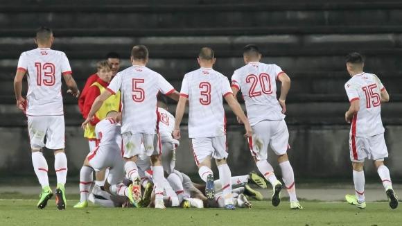 Беласица (Петрич) изненадващо поведе на Локомотив (Пловдив)