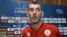 Сашо Попов: Борим се колкото ни позволяват силите